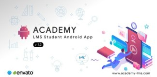 Academy Lms Student Android App Source Code