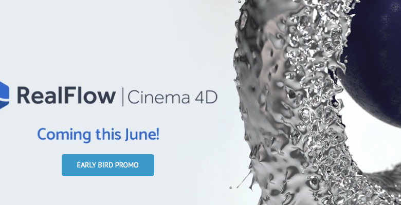 RealFlow 10 (2016) For Cinema 4D Download Free - NullPk | Digital