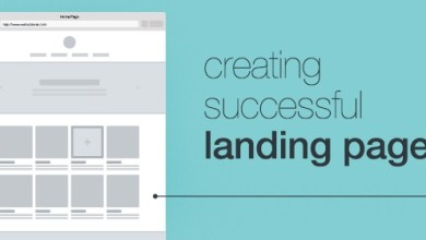 Photo of How to create Landing Page Website Without knowing any Development skills