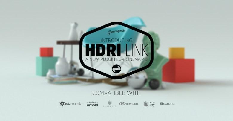 GSG HDRI LINK PLUGIN FOR CINEMA 4D FREE - NullPk | Digital Platform