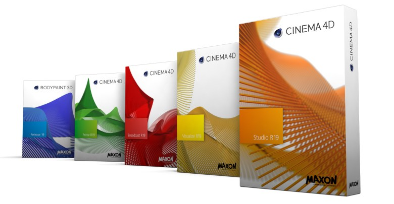 Cinema 4D R19 For Win/Mac Full - NullPk | Digital Platform
