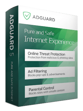 Adguard Premium 6 2 431 2165 Patch Is Here ! [LATEST