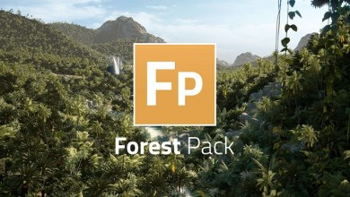 Photo of Itoo Software Forest Pack Pro v6.2.1 for 3ds Max 2018-2019 Win x64