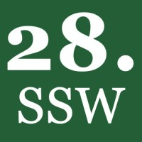 28. Woche | Schwanger mit 40