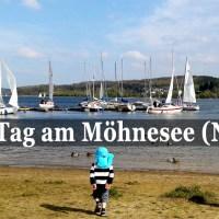 Ein Kurzurlaub am Möhnesee mit Kindern (DJH)