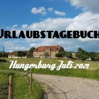 Urlaubstagebuch: Bauernhof und Reiten auf der Hungerburg in der Eifel | Anreise und Tag 1