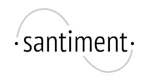 santiment logo