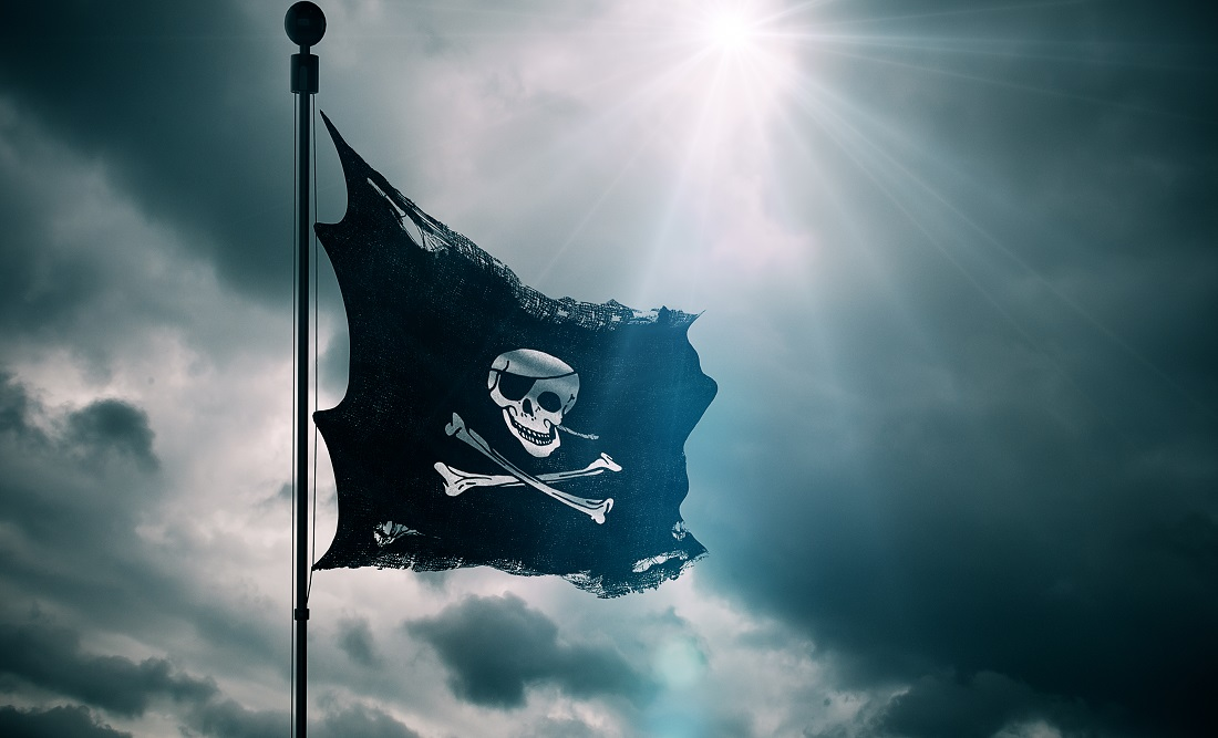cryptocurrency pirates
