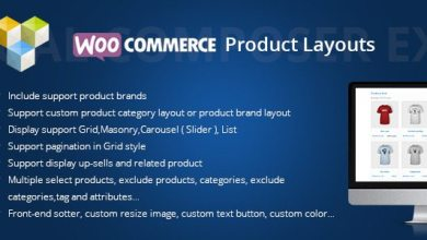 WooCommerce Products Layouts v2.2.33 4