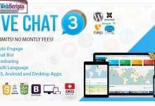 Live Chat 3 v3.7 {Live Support Chat} 9