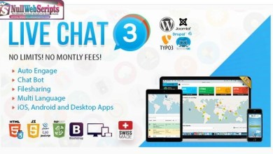 Live Chat 3 v3.7 {Live Support Chat} 8