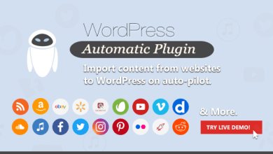 WordPress Automatic Plugin v3.53.3 Nulled 5
