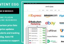 Content Egg v6.1.1 - all in one plugin for Affiliate NULLED 12