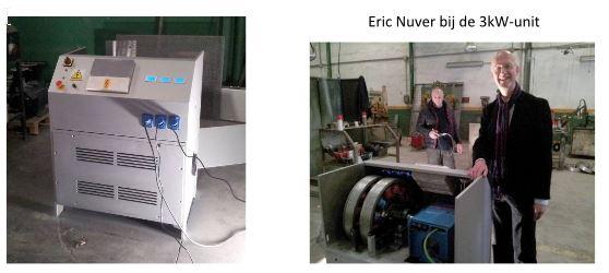 eric bij generator