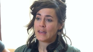 Vicky Bounadère