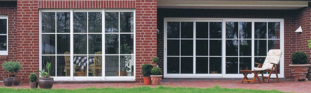 Numaga Kozijnen Nijmegen - Schitterende ramen met roedes voor een nostalgische uitstraling