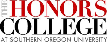 SOU Honors College logo