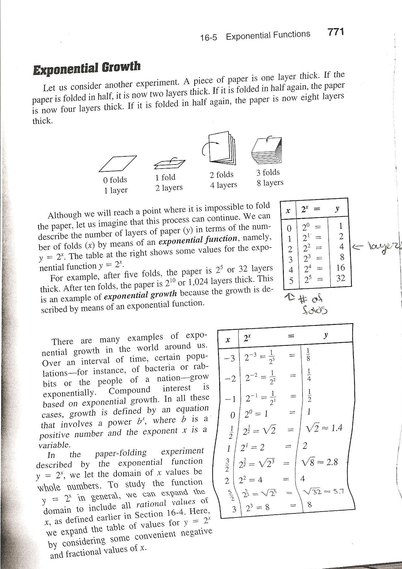 Numathmodeling 2 System Linear Equations And Exponential