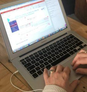 Continuité pédagogique et inclusion numérique
