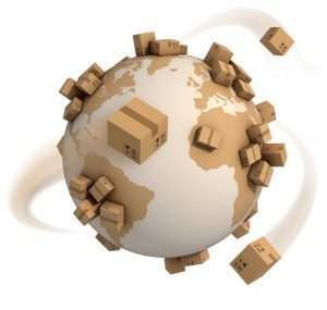 worldwide relocation is easier with quality moving boxes