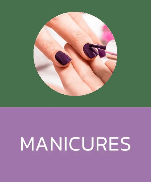Manicures Nails Polish