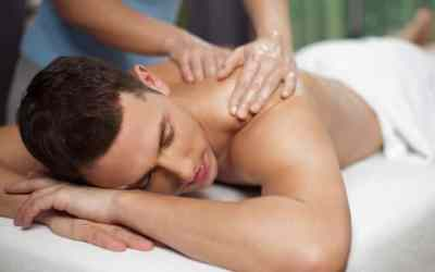 What is Body Sports massage and Deep Tissue massage : Technique sports physio therapy Newcastle