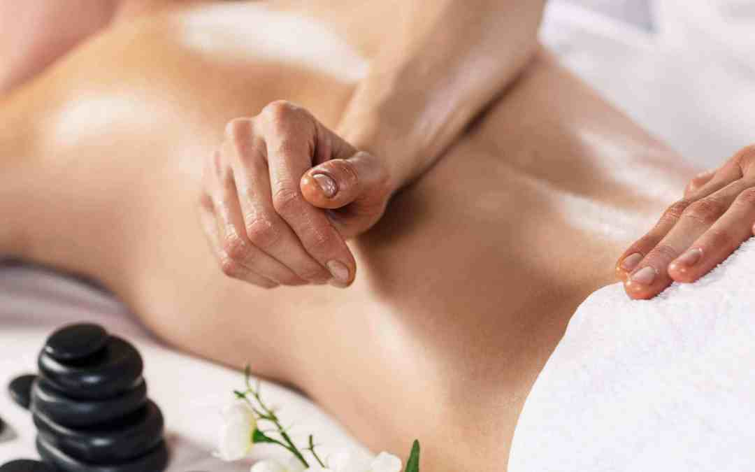 7 Benefits of Getting a Full Body Massage