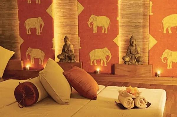 Thai massage Newsletter