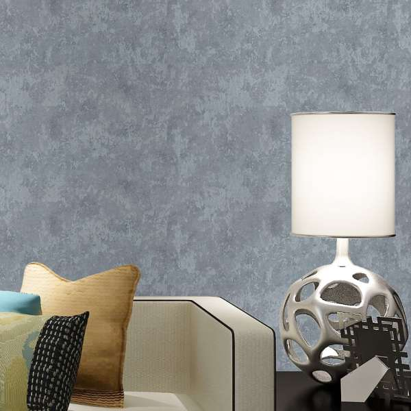 Concrete Effect Wallpaper
