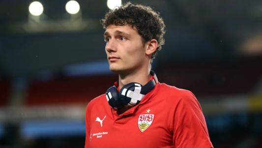 Pavard: le Bayern m'a signé parce que je suis l'un des meilleurs