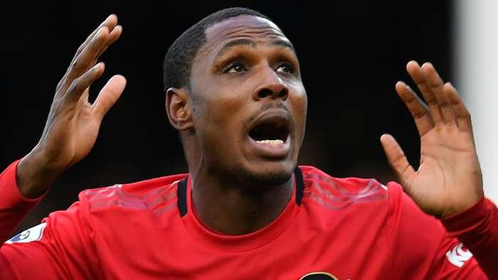 « Le gouvernement nigérian est un tueur », Ighalo, de Manchester United, condamne le massacre de Lekki