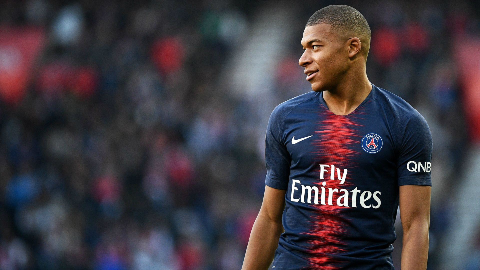 Killian Mbappé porte le PSG à Munich