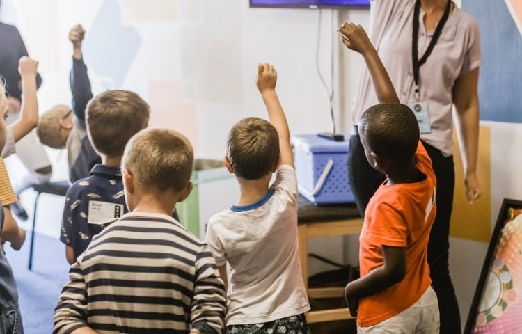 classroom engageent