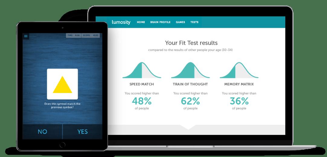 lumosity app for dyscalculia