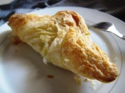 Chicken Pie a la Suisse Bakery