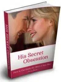 his secret obsession book