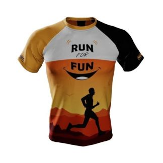 camisetas running niños