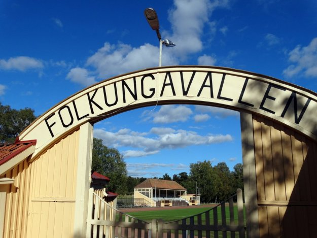 Folkungavallen, Nykoping
