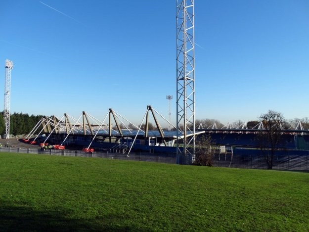 Crystal Palace National Sports Centre