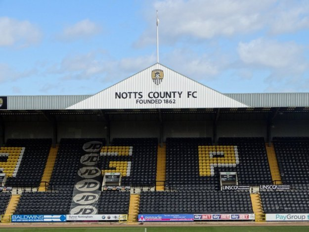 Stadion Notts County