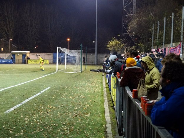 Stadion Dulwich Hamlet