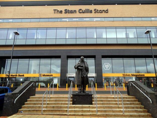 Pomnik Stana Cullisa