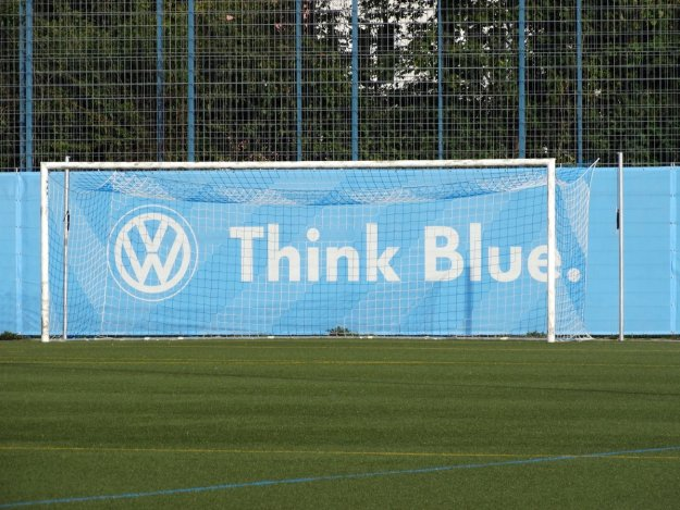 Centrum treningowe TSV 1860 Monachium