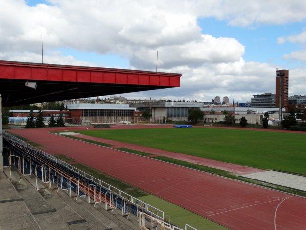 Stadion Slavii