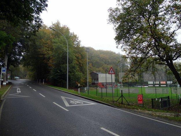Stade Jos Becker