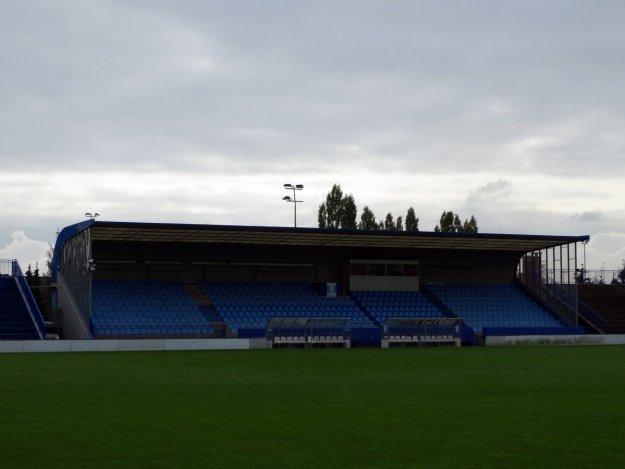 Stade Achille-Hammerel