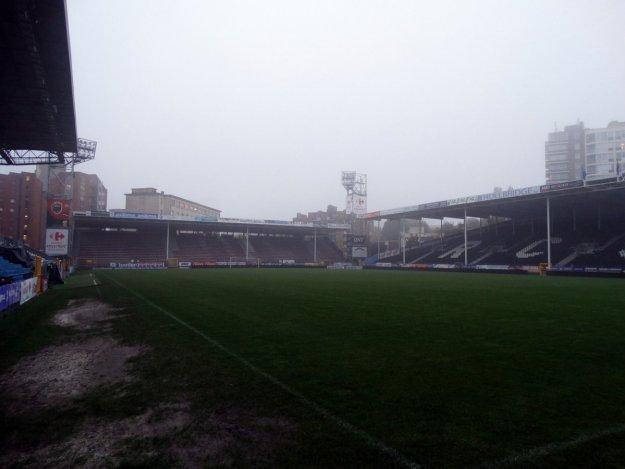 Stadion Sportingu Chaleroi