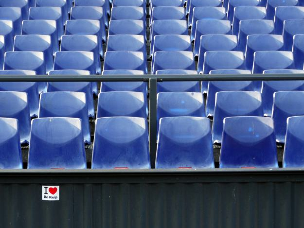 Feyenoord, De Kuip
