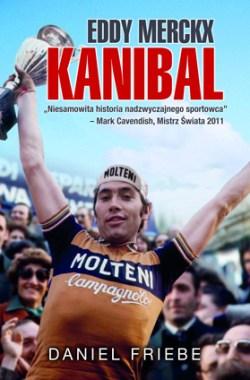 Eddy Merckx. Kanibal