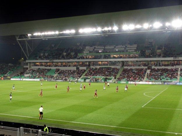 Stade Geoffroy-Guichard, Saint-Étienne